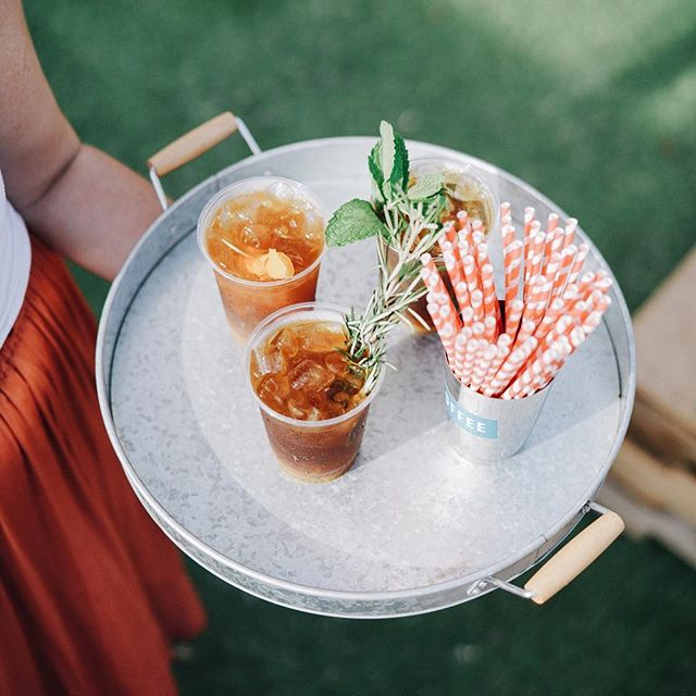 weekend priorities: @drinkperla at @boxcoffeemia [ 📷 by @saynotosquares ]  PS! Don't forget the full site goes live on 6/28!