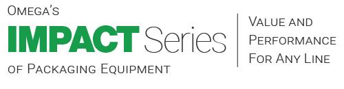 IMPACT Series Logo