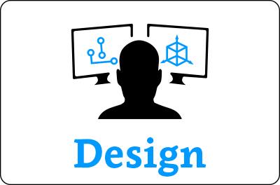 Design - Manufacturing