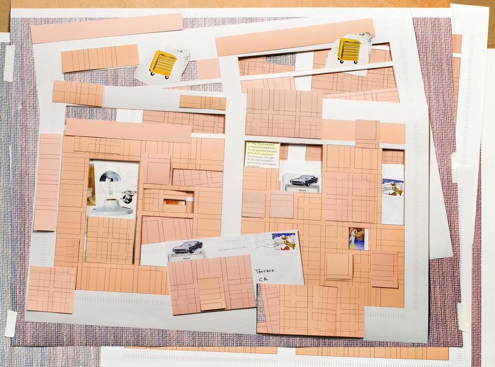 mending wall theme pdf