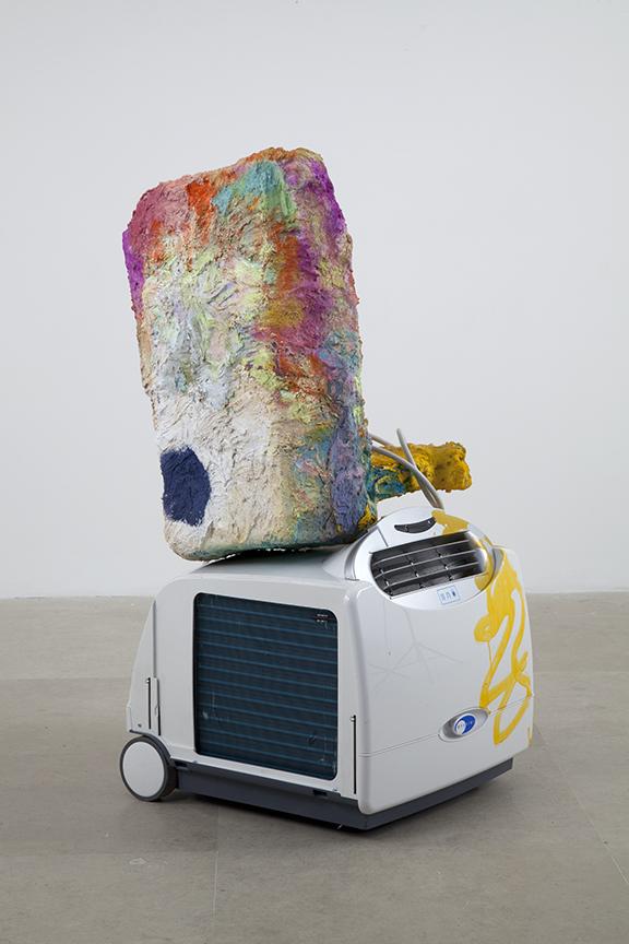 Rachel Harrison, Sno, 2012