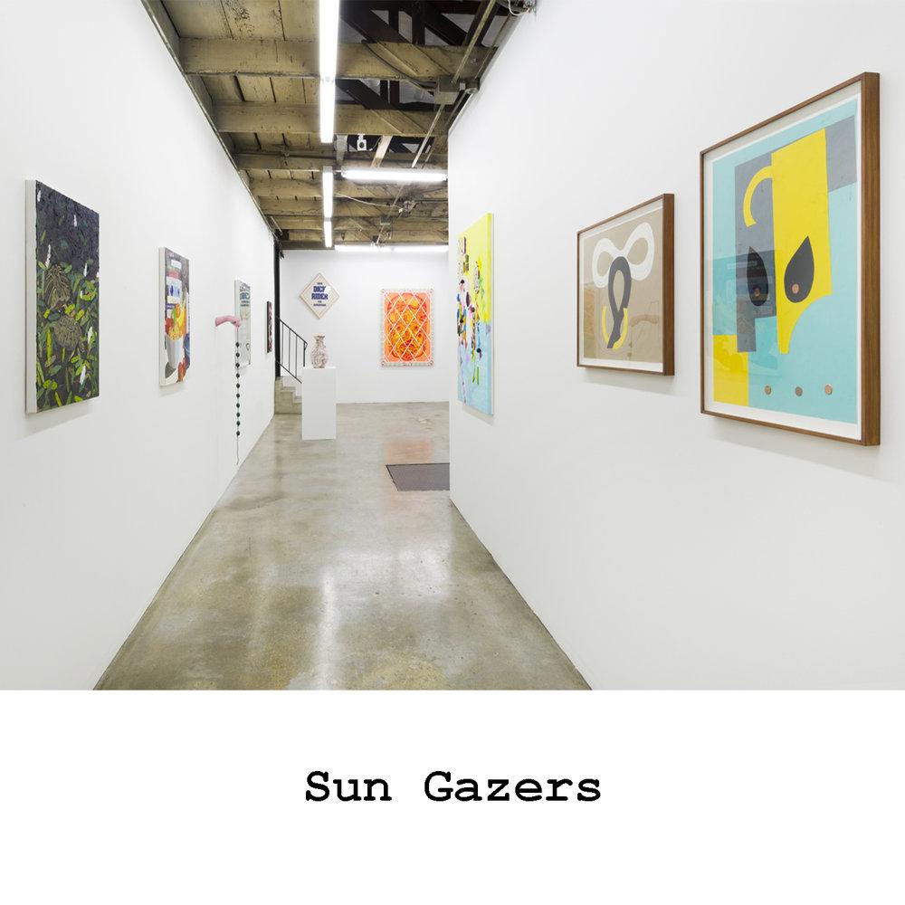 Sun Gazers
