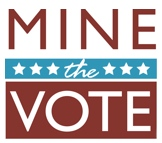 Mine The Vote