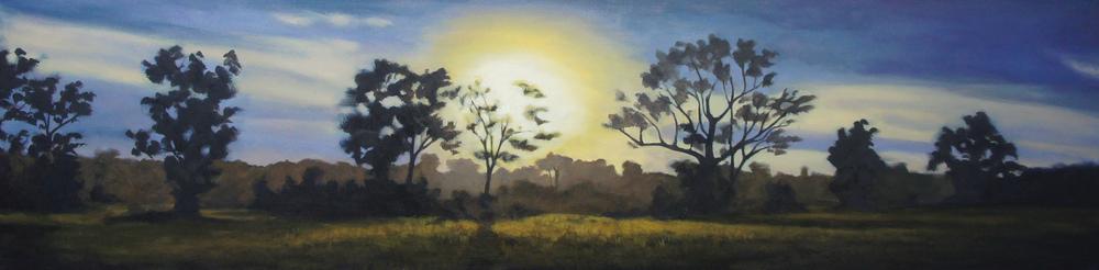 South African Dawn