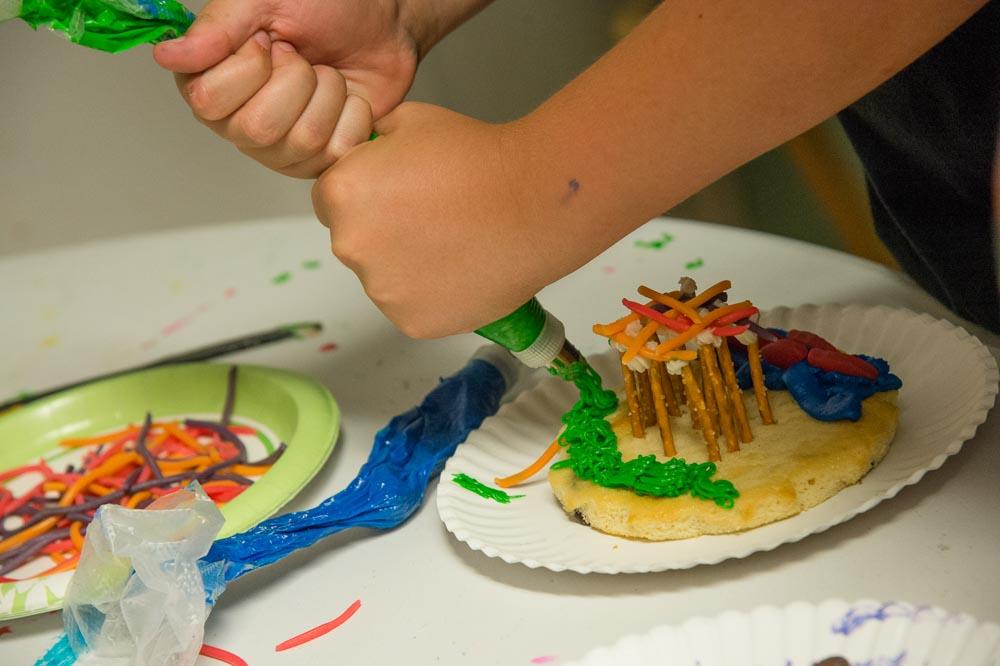Pastry Arts