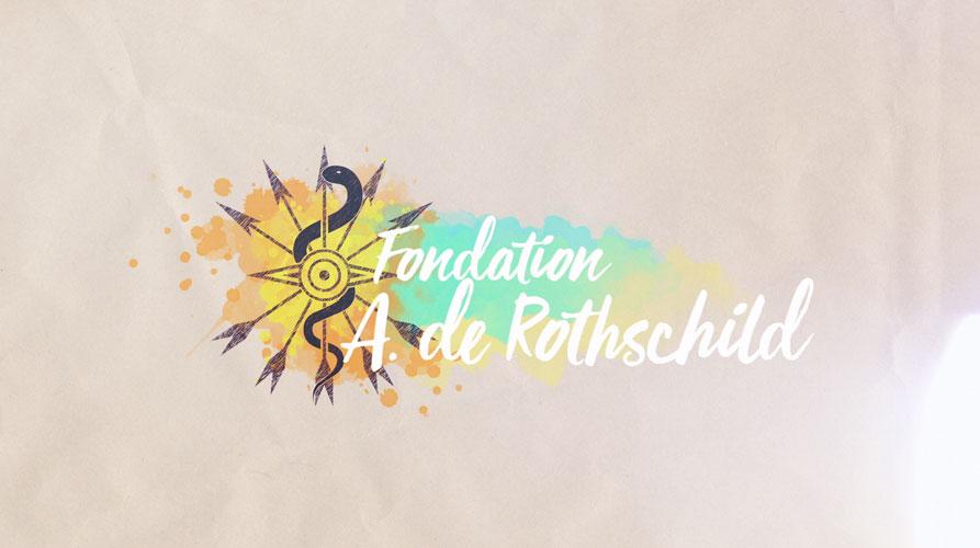 Fondation A. de Rothschild | Voeux 2017