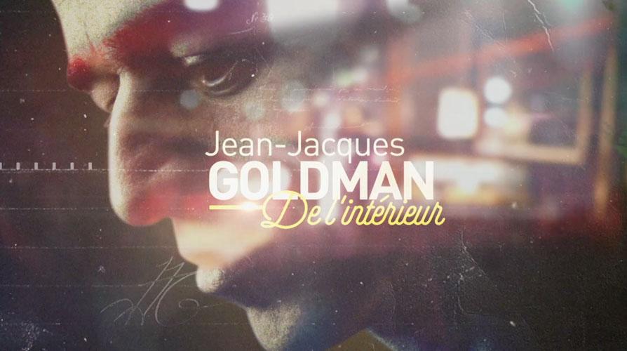Jean-Jacques Goldman de l'intérieur