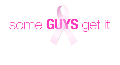 Some Guys Get It - A Male Breast Cancer Story.