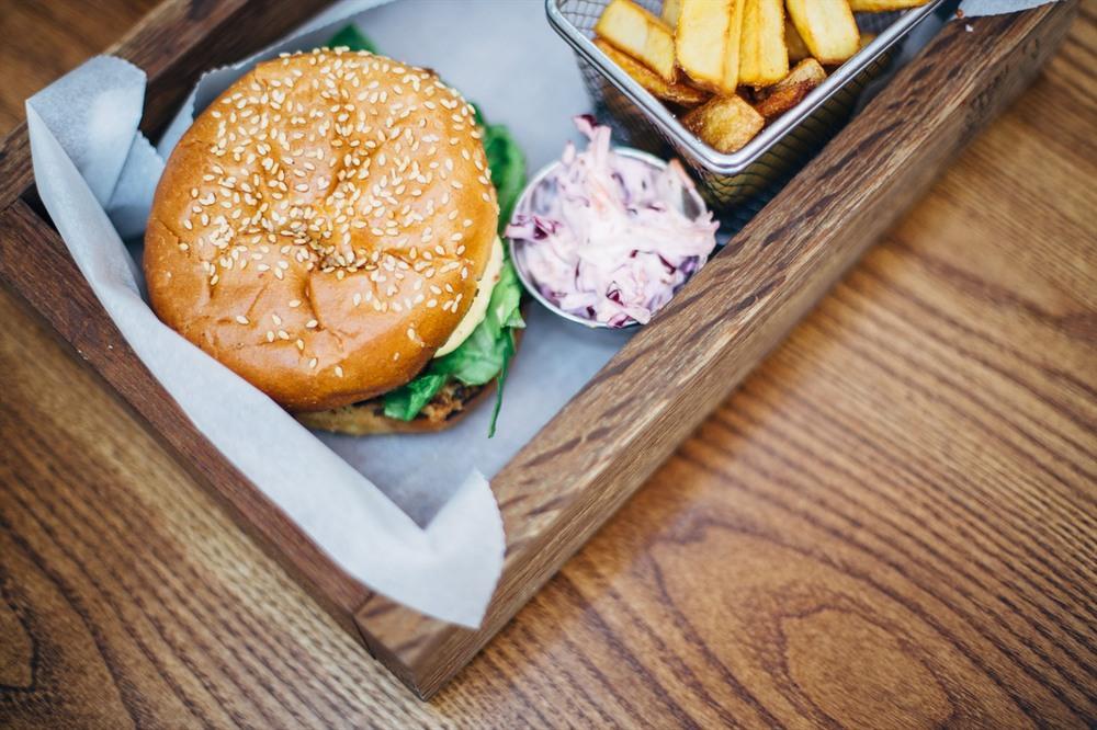 burger night leamington spa
