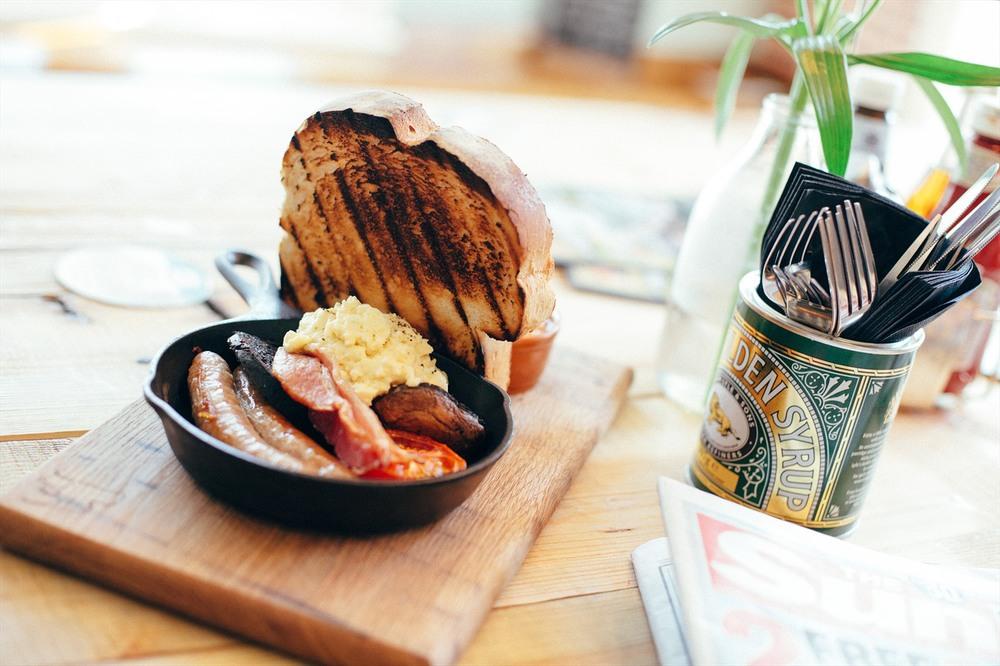 full english breakfast leamington spa