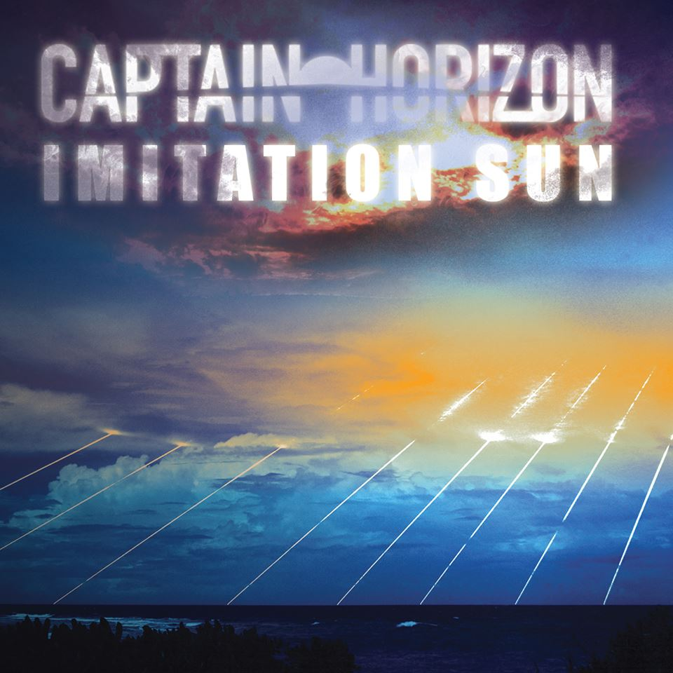 Join us for some brilliant live music from Captain Horizon! www.facebook.com/captainhorizon