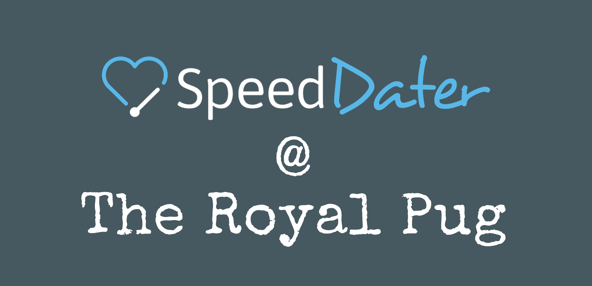 Speed dating kto  by