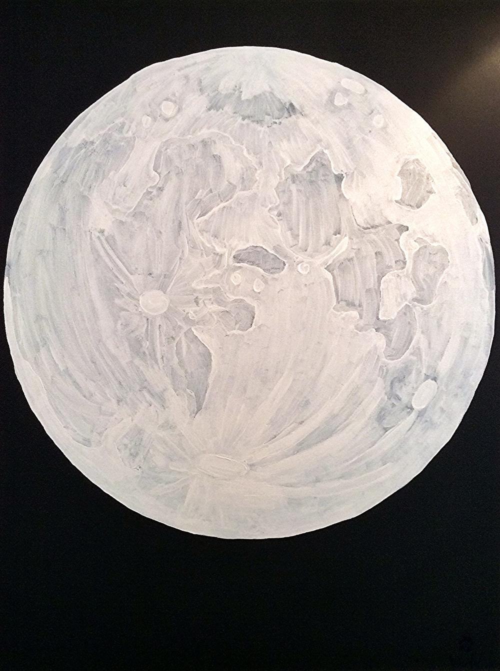 Full Moon (NORTH)