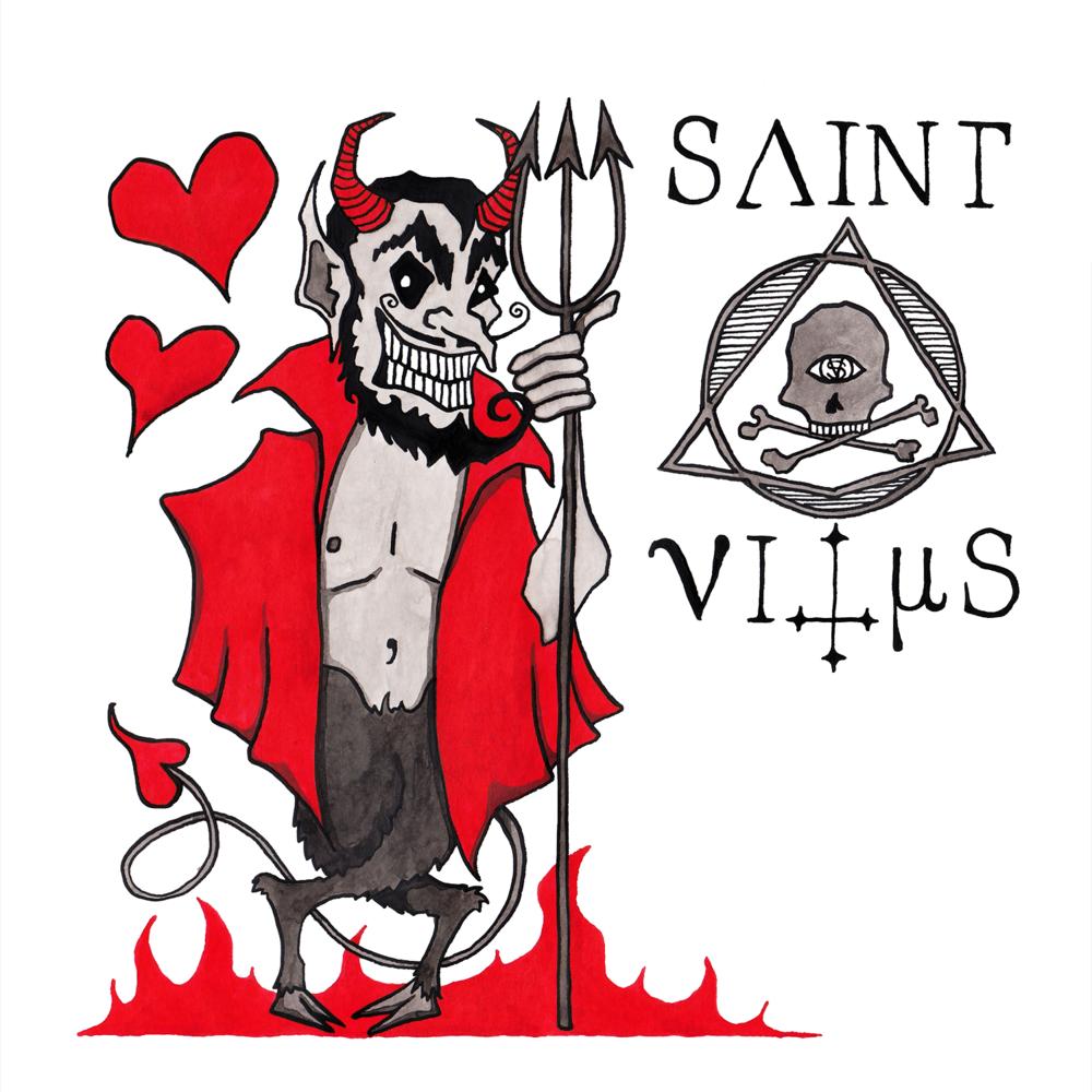 Saint Vitus VD