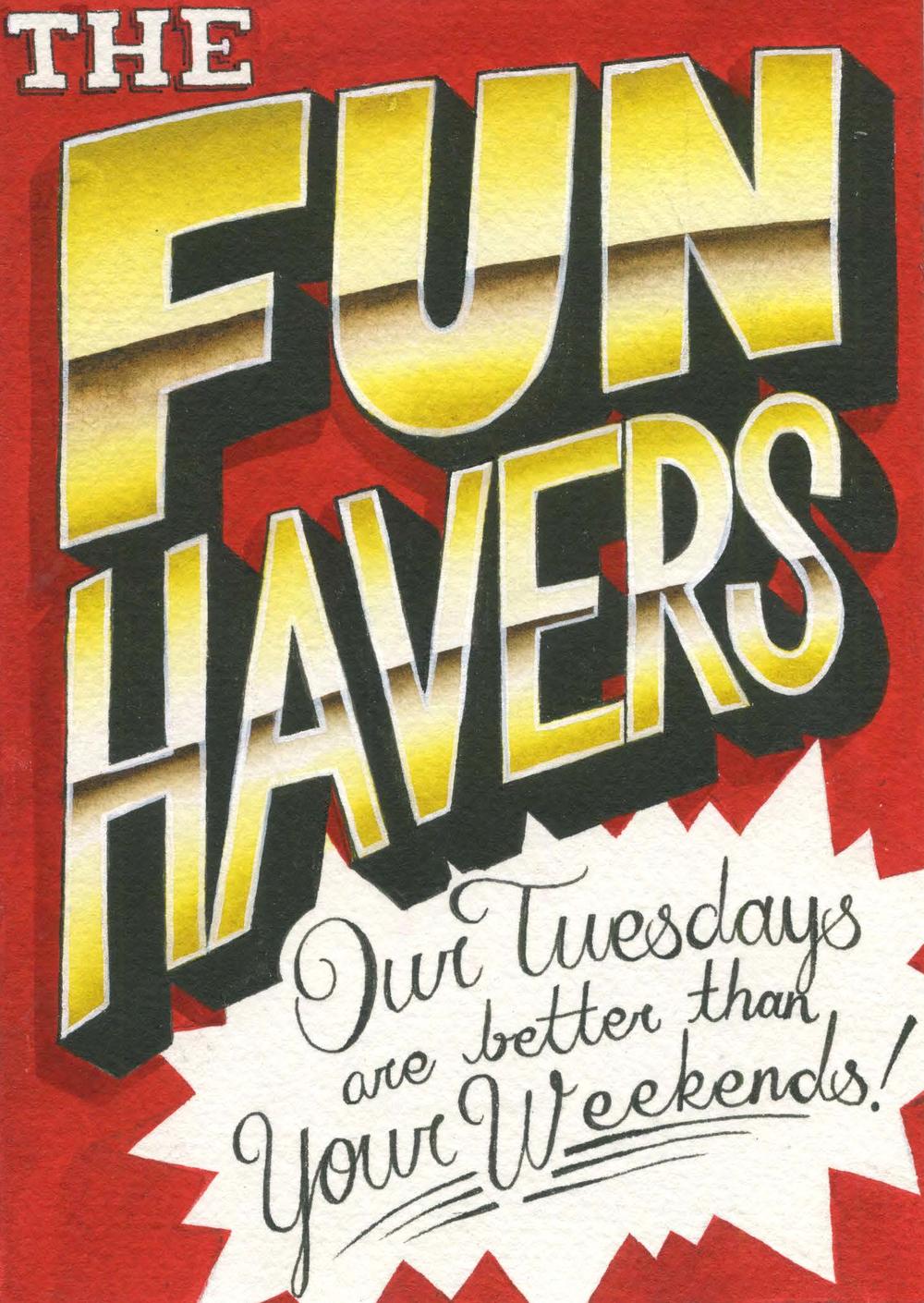 The Fun Havers