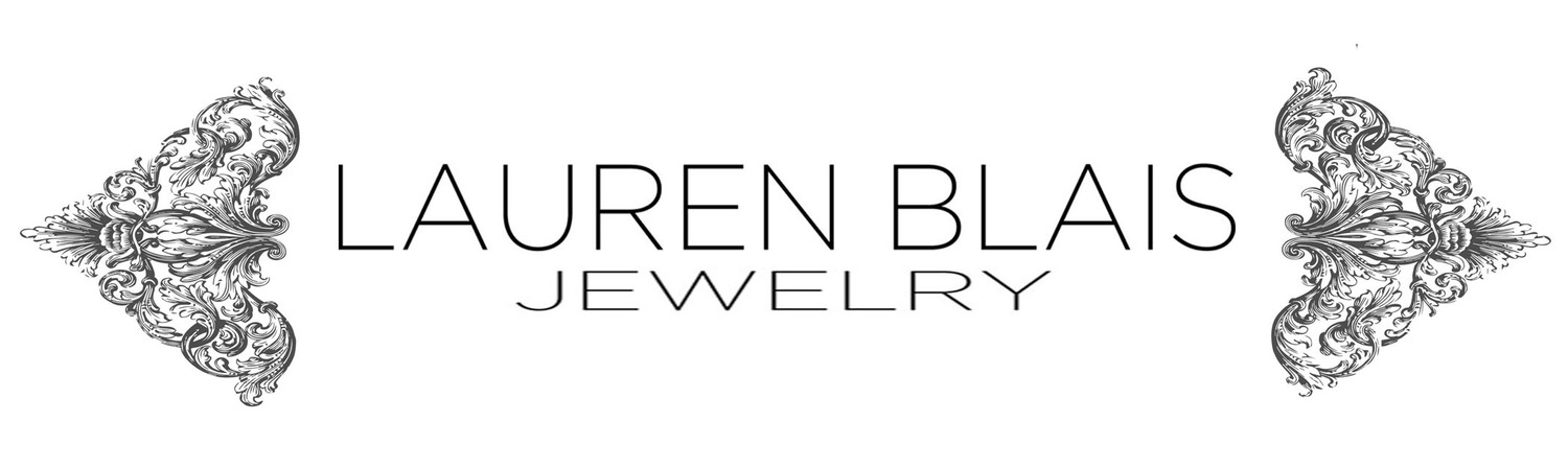 Lauren Blais Jewelry