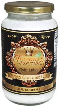 Gold Label Virgin Coconut Oil