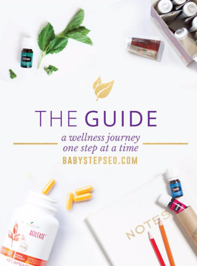 Young Living The Guide