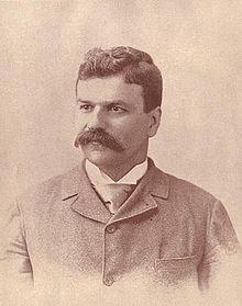 Sam Walter Foss (1858-1911)