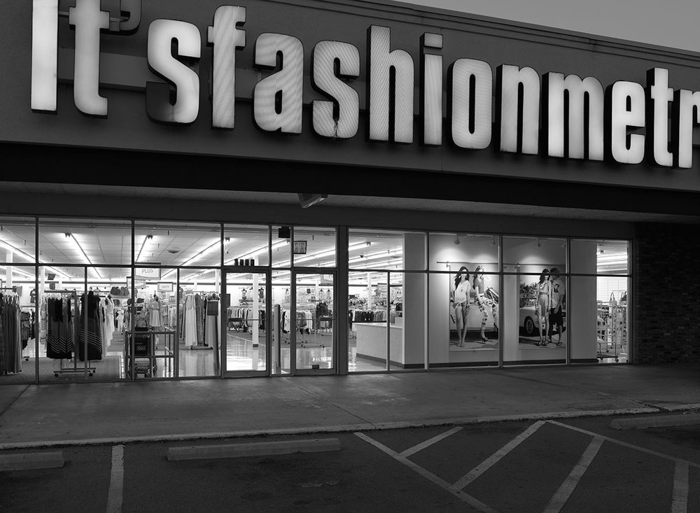 It'sfashionmetro, Pine Bluff, AR