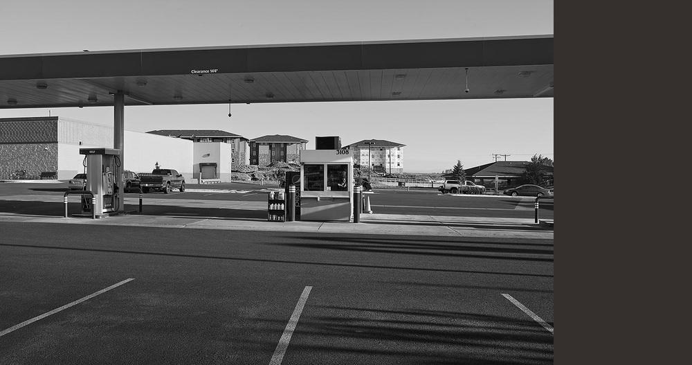 USA Gasoline,  Laramie, WY
