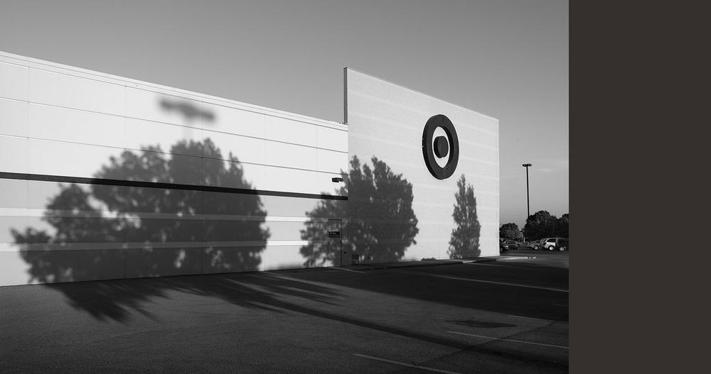 Target, Madison, TN