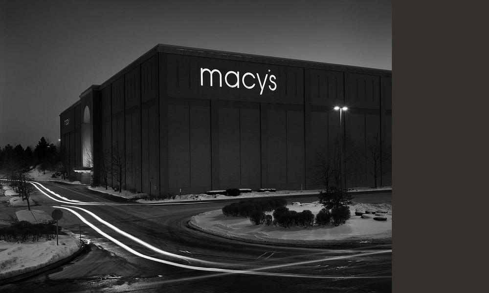 Macy's Colonie Center, Albany, NY