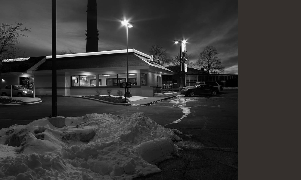 Burger King, Cuyahoga Falls, OH