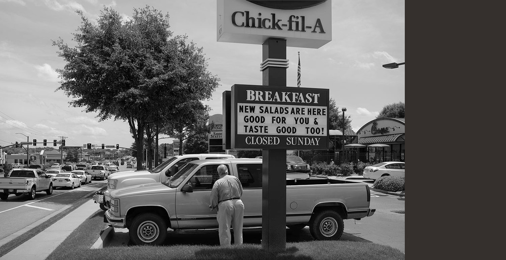 Chick-fil-A, Jackson, MS
