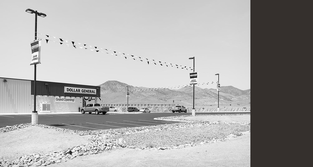 Grand Opening Dollar General, Dayton, NV