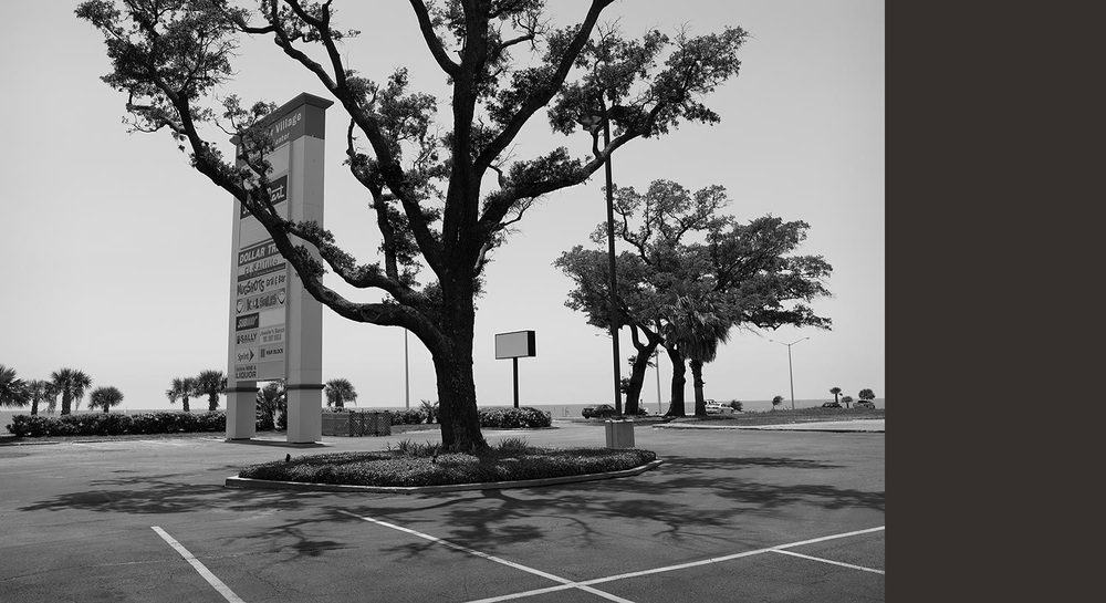 Edgewater Village Shopping Center, Biloxi, MS
