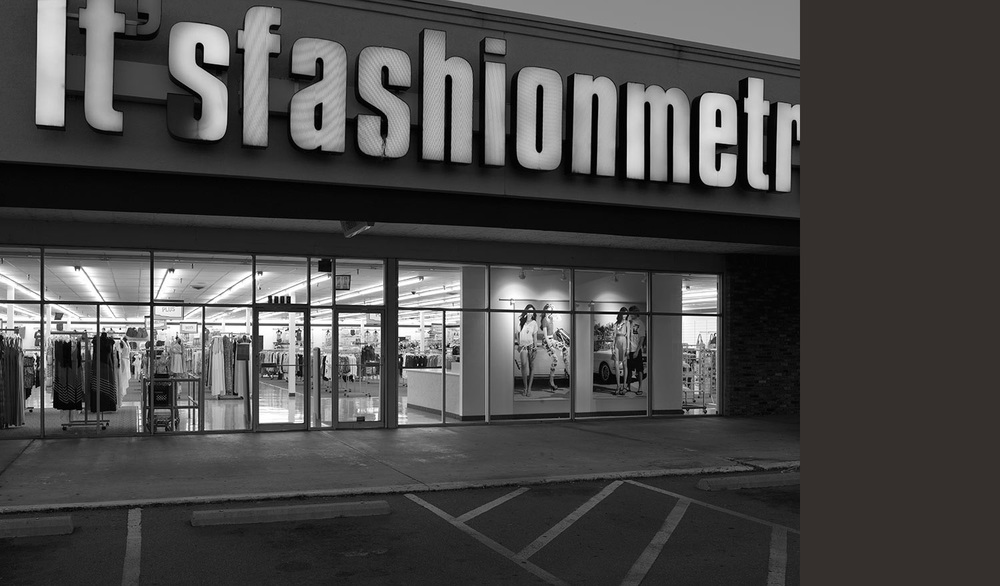 It'sfashionmetr, Pine Bluff, AR