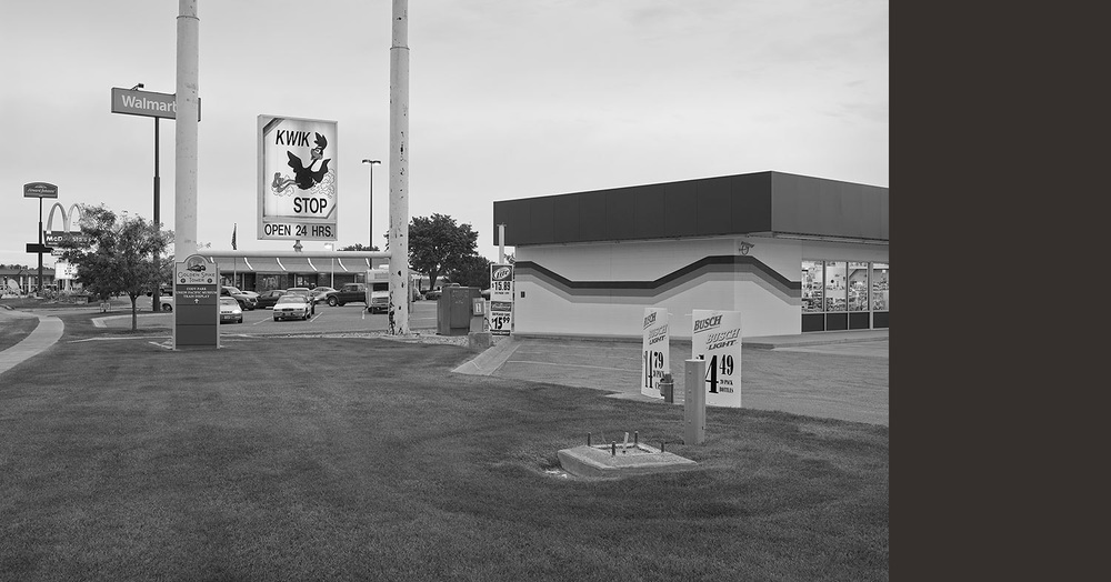 Kwik Stop, North Platte, NE