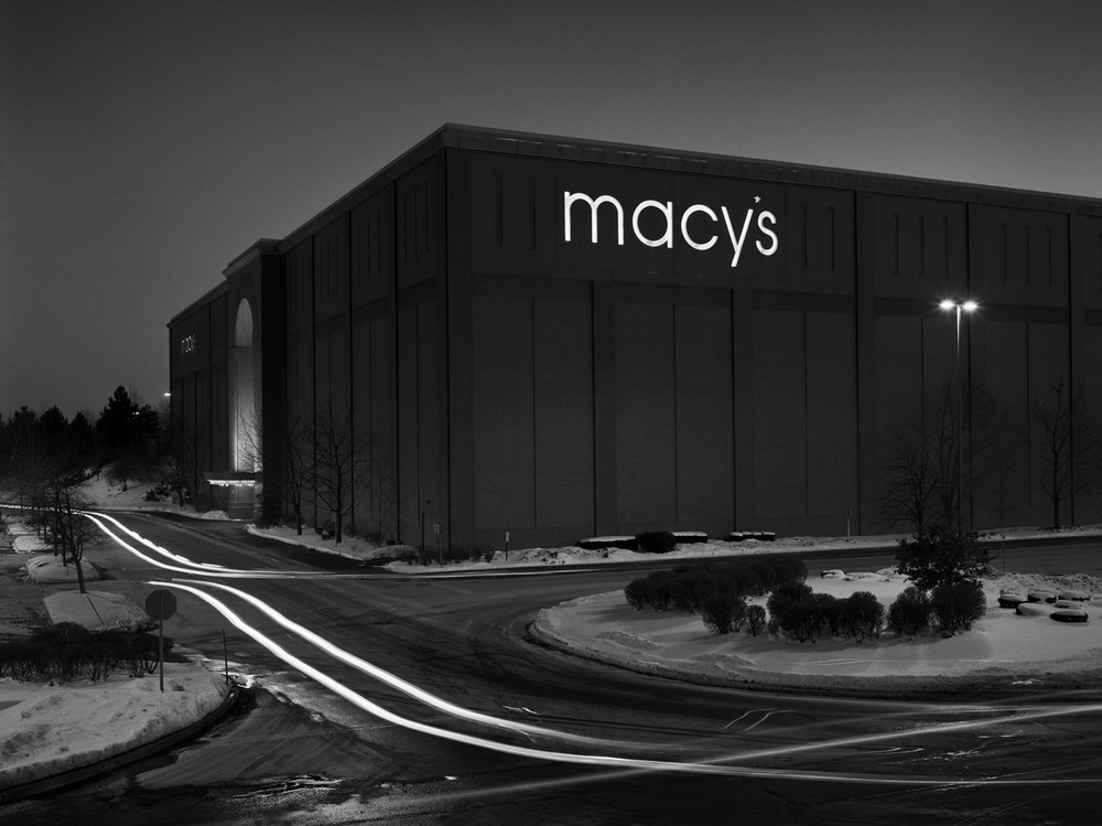 Macy's, Colonie Center Mall, Albany, NY