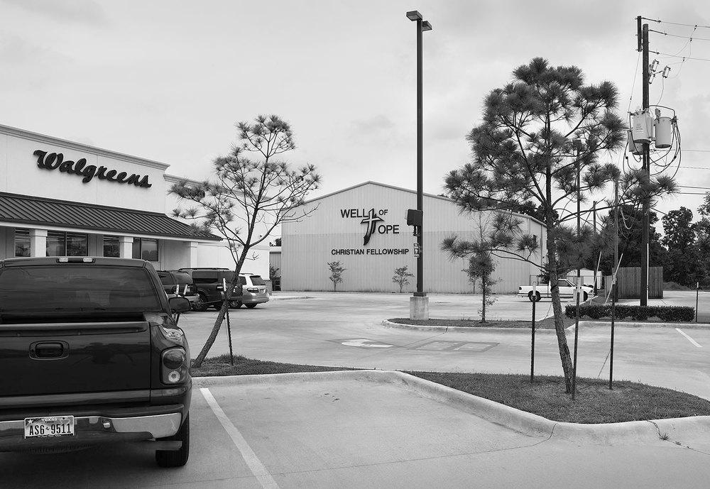 Walgreens, Orange, TX