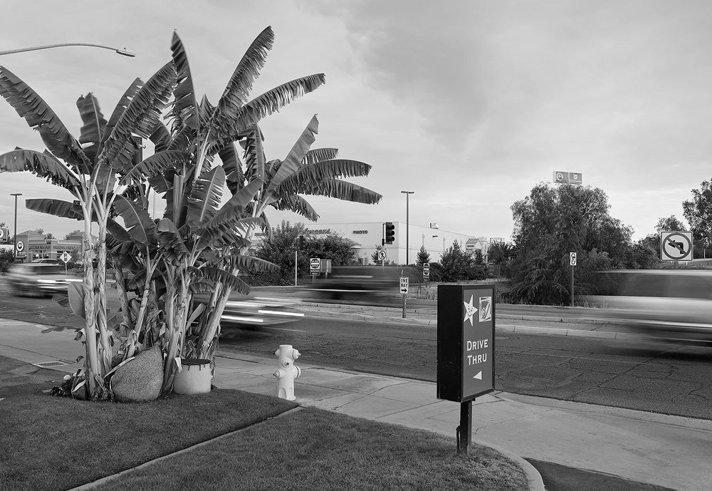 Carl's Drive Thru, Selma, CA