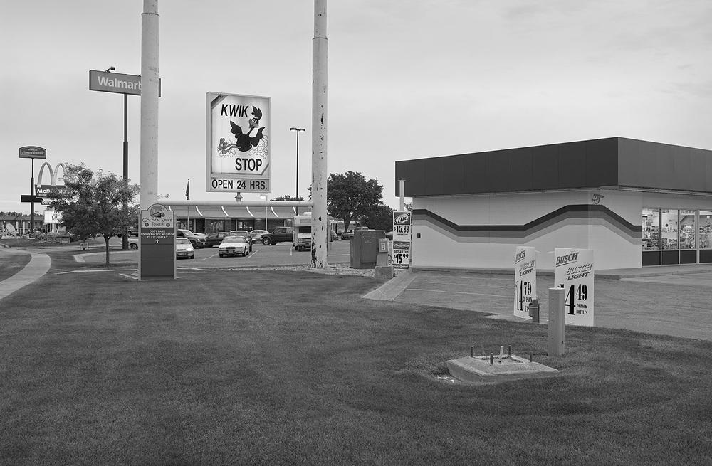 Kwik Stop, North Platte, NE