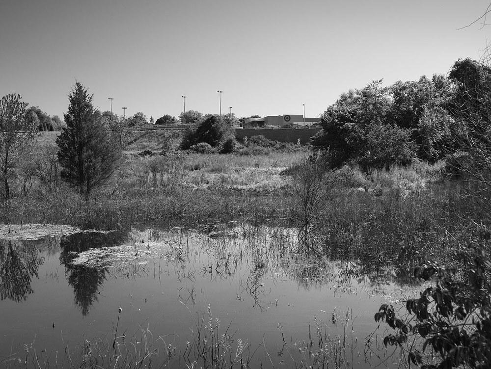 Target & Pond, Haverhill, MA