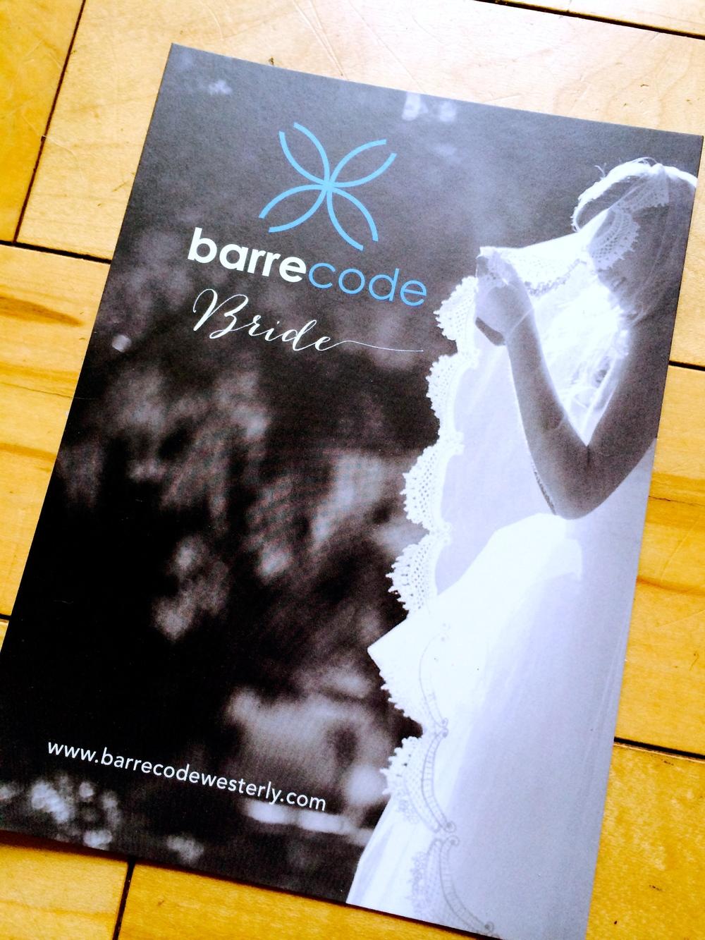 barrecodebride
