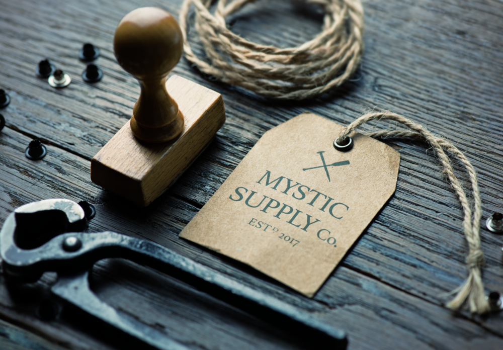 mystic supply co