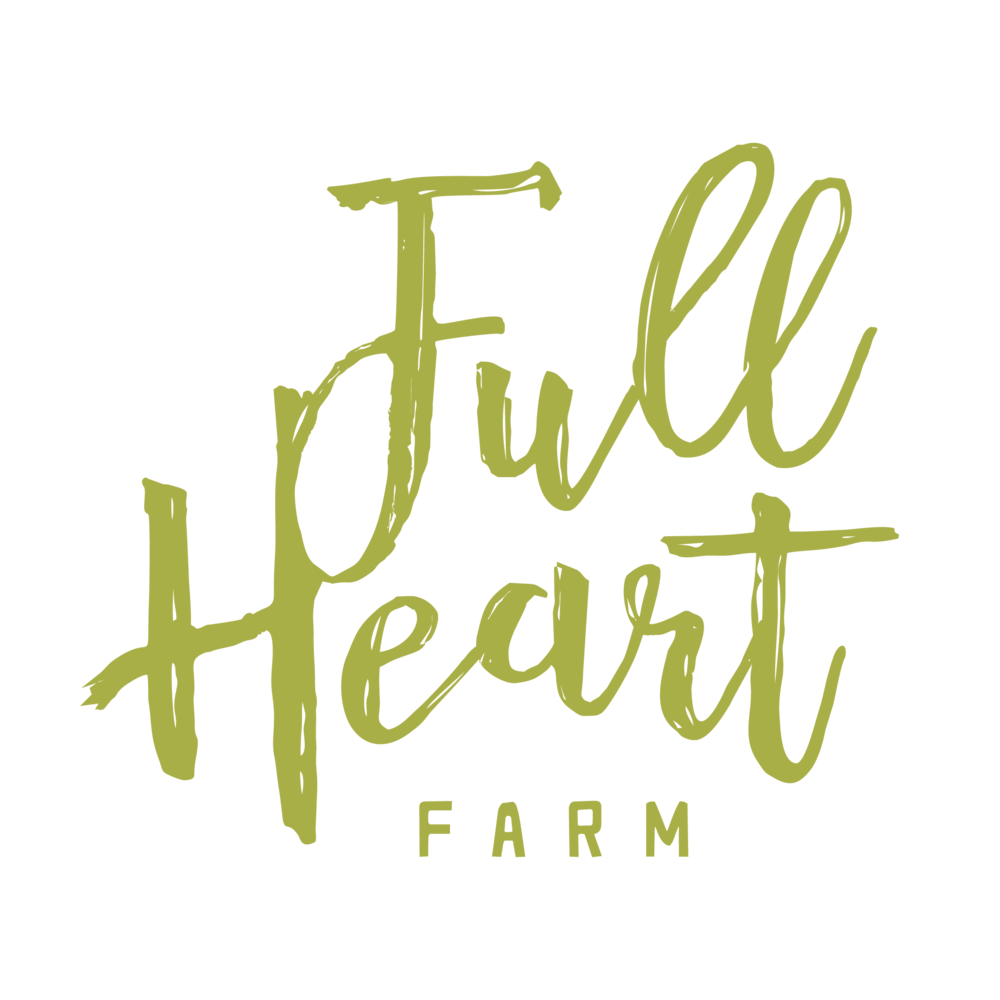full heart farm logo
