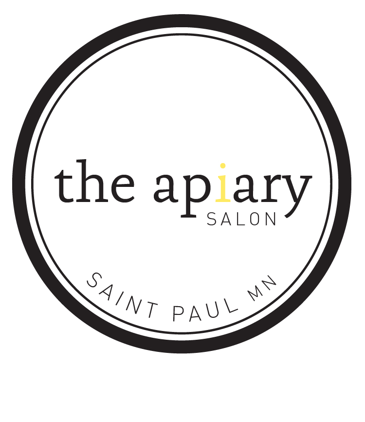 the apiary salon