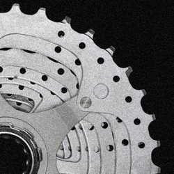 We HAVE expanded our 11-speed cassette options. 11-42, 11-40, and 11-36t Shimano compatibles now available.. 13-40t in 8-speed, TOO!