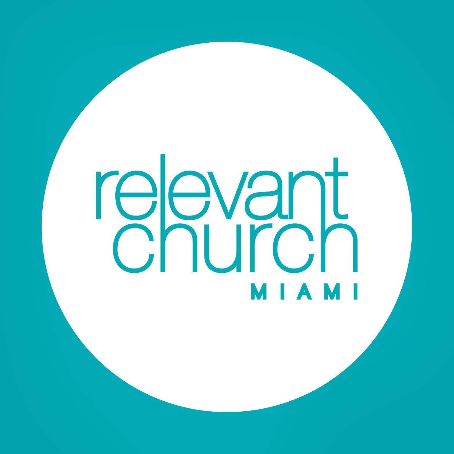 Teachings - Relevant Church Miami