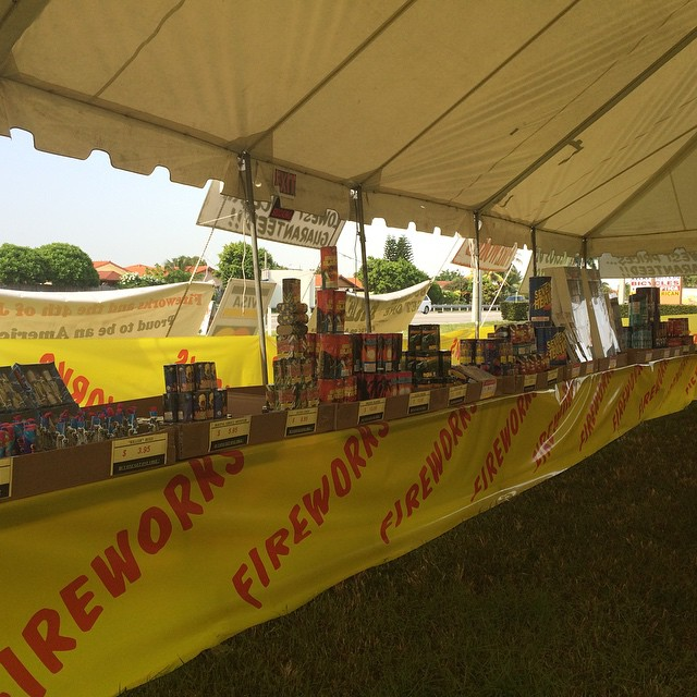 It's that time of the year family and friends where we raise funds for our missions team in order to better serve our communities and those who are truly in need. Come on out and purchase your fireworks at 9160 W. 68th Street, Hialeah, FL #RelevantMIA Check us out WWW.RelevantChurchMiami.Com @relevantmia #relevantmia