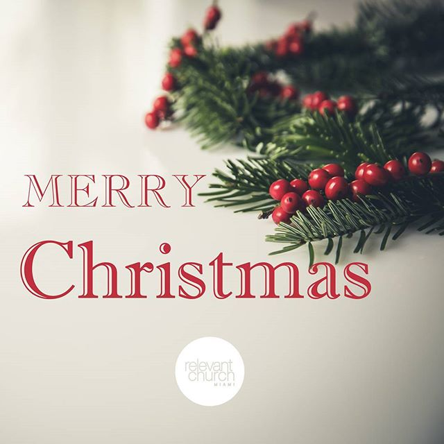 Isaiah 9:6  For to us a child is born, to us a son is given; and the government shall be upon his shoulder, and his name shall be called Wonderful Counselor, Mighty God, Everlasting Father, Prince of Peace.  #relevantmia #relevantchurchmiami #jesus #christmas #hope #church #fromcrisistohope #church #miami #hialeah #merrychristmas #savior