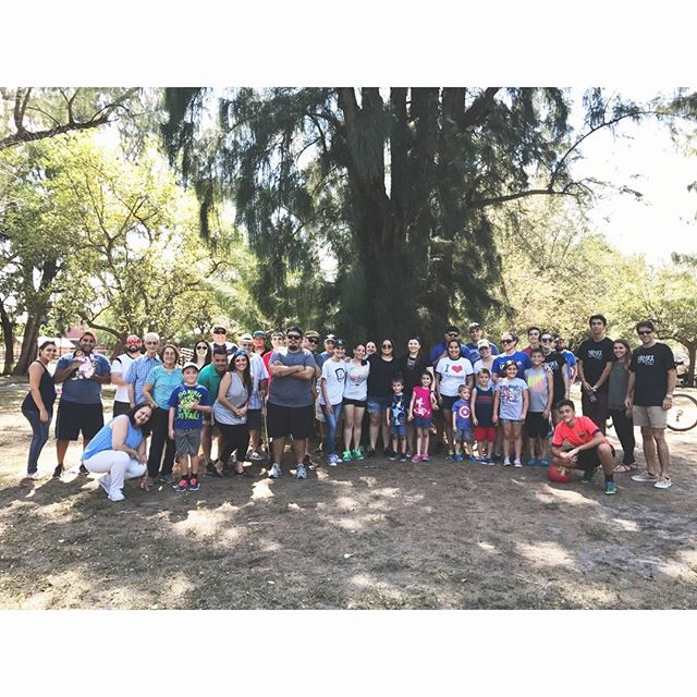 Family Fun Day was a success. Thank you everyone that came out!  #relevantmia #relevantchurchmiami #jesus #church #familyfunday #miami #hialeah