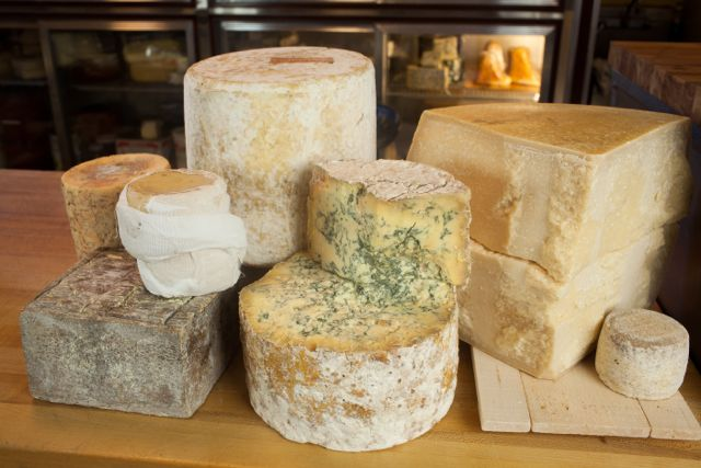 Cheese Plates and Gift Baskets & The Cheese Shop u2014 Cavaniolau0027s Gourmet
