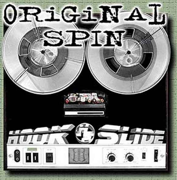 "Purchase ""Original Spin"""