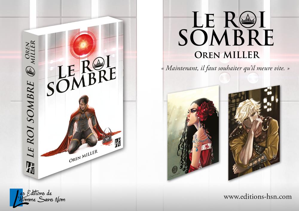À droite sur l'image, les deux ex libris réalisés par l'auteure !